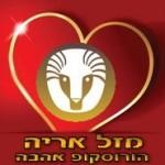 מזל אריה - הורוסקופ אהבה