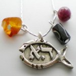Amulets and prayers for  pregnancy